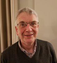 Edward Duvall